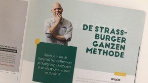 De Strassburger ganzen methode